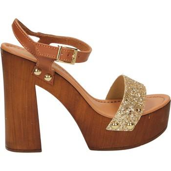 Zapatos Mujer Sandalias Tosca Blu ZOLFO or