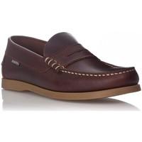 Zapatos Hombre Mocasín Snipe 22318 PULL