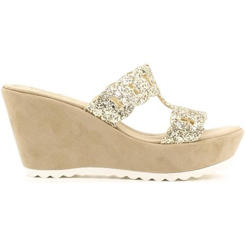 Grace Shoes 80glitt Wedge Sandals Mujeres