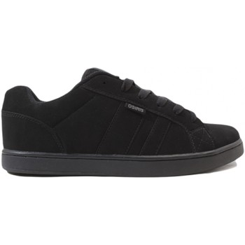 Zapatillas bajas Osiris LOOT Black black