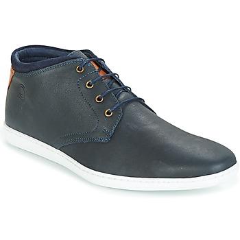 Zapatos Hombre Zapatillas altas Casual Attitude CALER Marino
