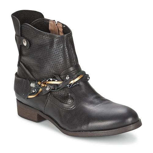 Los últimos zapatos de descuento para hombres y mujeres Zapatos especiales Regard SOFAXO Negro