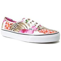 Zapatos Niña Zapatillas bajas Vans Authentic Hawai multicolor multicolor