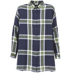 textil Mujer camisas Noisy May ERIK Marino
