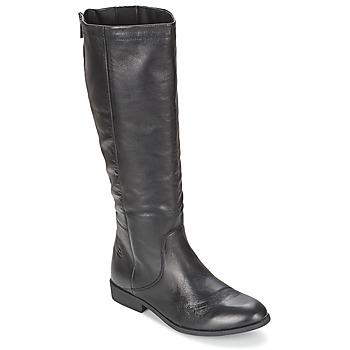 Zapatos Mujer Botas urbanas Bullboxer TULIPIANO Negro