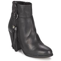 Zapatos Mujer Botines Carvela STAN Negro