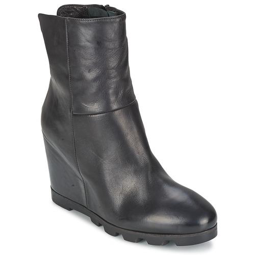 Cómodo y bien parecido Zapatos especiales OXS IGLOO Negro
