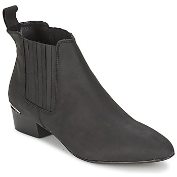 Zapatos Mujer Botas de caña baja KG by Kurt Geiger SLADE Negro