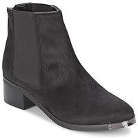 Zapatos Mujer Botas de caña baja KG by Kurt Geiger SHADOW Negro