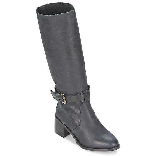 Cómodo y bien parecido Zapatos especiales KG by Kurt Geiger WALKER Negro