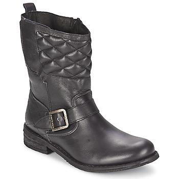 Zapatos Mujer Botas de caña baja Felmini GREDO ELDO Negro