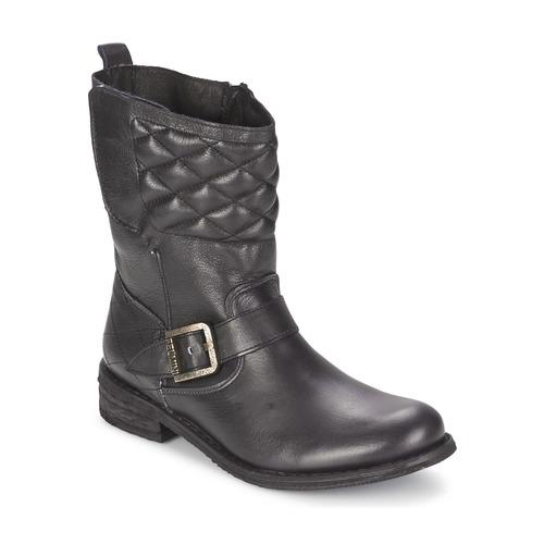 Descuento de Felmini la marca Zapatos especiales Felmini de GREDO ELDO Negro 268381