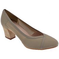 Zapatos Mujer Zapatos de tacón Keys  Gris