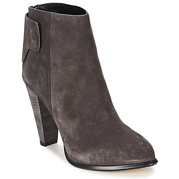 Zapatos Mujer Botines French Connection CAMEO Gris