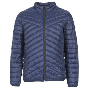 textil Hombre plumas Jack & Jones CALL CORE Marino