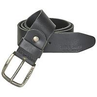 Accesorios textil Hombre Cinturones Jack & Jones PAUL Negro