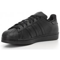 Zapatos Hombre Zapatillas bajas adidas Originals adidas Stan Smith Junior