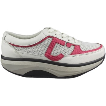 Zapatos Mujer Zapatillas bajas Joya ID CASUAL W BLANCO