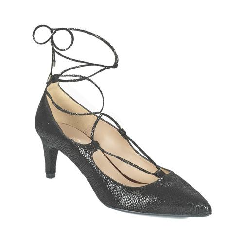 Zapatos Mujer Zapatos de tacón Betty London FIAJI Negro