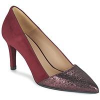 Zapatos Mujer Zapatos de tacón Betty London FELANIDE Burdeo