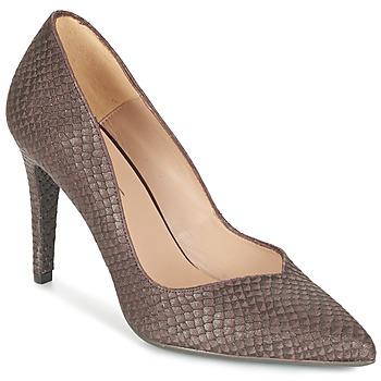 Zapatos Mujer Zapatos de tacón Betty London FOZETTE Marrón