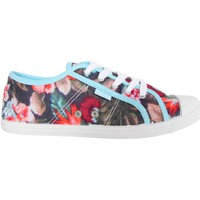 Zapatos Niña Zapatillas bajas Kappa 303JAG0 KEYSY Varios colores