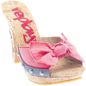 Replay Footwear CuÑa Replay Izar Coral