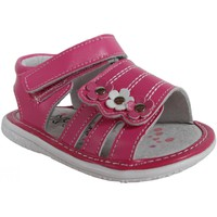 Zapatos Niña Sandalias Happy Bee B127664-B1163 Rosa