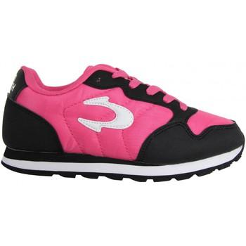 Zapatos Niños Zapatillas bajas John Smith CONTE 15I Rosa
