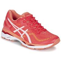 Zapatos Mujer Running / trail Asics GEL-KAYANO 23 W Rosa