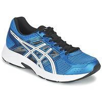 Zapatos Hombre Running / trail Asics GEL-CONTEND 4 Azul