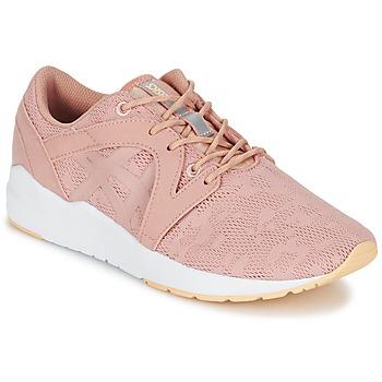 Zapatos Mujer Zapatillas bajas Asics GEL-LYTE KOMACHI W Rosa
