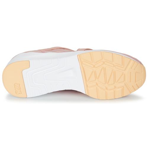 Gran descuento Zapatos especiales Asics GEL-LYTE KOMACHI W Rosa