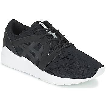 Zapatos Mujer Zapatillas bajas Asics GEL-LYTE KOMACHI W Negro