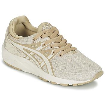 Zapatos Zapatillas bajas Asics GEL-KAYANO TRAINER EVO Beige