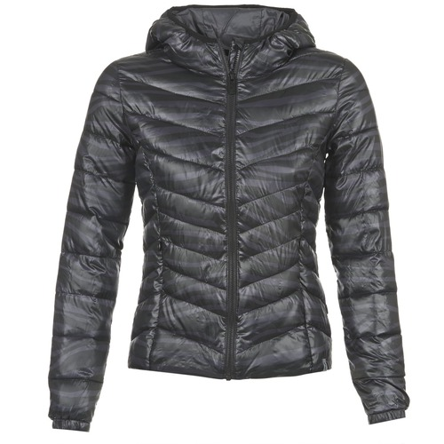 textil Mujer plumas Only Play OLIVIA Negro