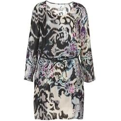 textil Mujer vestidos cortos Chipie SERRENA Multicolor
