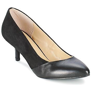 Zapatos Mujer Zapatos de tacón Lotus MOTO Negro