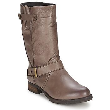 Zapatos Mujer Botas urbanas Gioseppo FREIRE Topotea