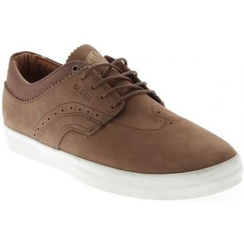 Zapatos de skate Globe THE TAURUS brown