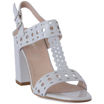 Zapatos Mujer Sandalias Carmens Padova ABRASIVO Grigio