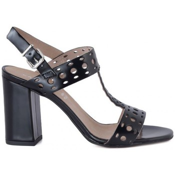 Zapatos Mujer Sandalias Carmens Padova ABRASIVO Nero