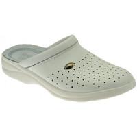 Zapatos Hombre Zuecos (Clogs) Sanital  Multicolor