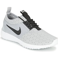 Zapatos Mujer Zapatillas bajas Nike JUVENATE W Gris / Negro