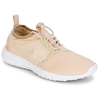 Zapatos Mujer Zapatillas bajas Nike JUVENATE SE W Beige