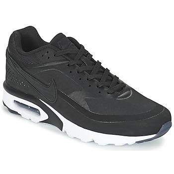 Zapatos Hombre Zapatillas bajas Nike AIR MAX BW ULTRA Negro