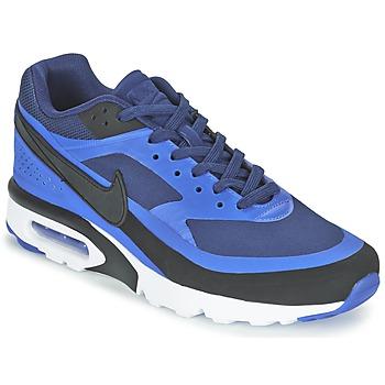 Zapatos Hombre Zapatillas bajas Nike AIR MAX BW ULTRA Azul / Negro