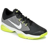 Zapatos Hombre Tenis Nike AIR ZOOM ULTRA Negro / Amarillo