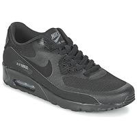 Zapatos Hombre Zapatillas bajas Nike AIR MAX 90 ULTRA 2.0 ESSENTIAL Negro