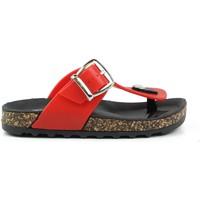 Zapatos Hombre Chanclas Xti 52457 Rojo